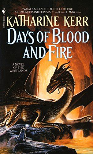 Days Of Blood And Fire The Westlands Book 3 English Edition