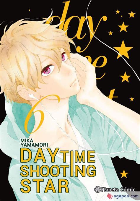 Daytime Shooting Stars nº 06/12 (Manga Shojo)