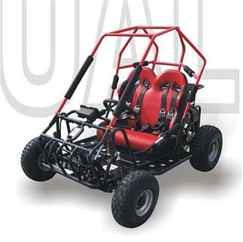 Dazon 150 Go Kart Owners Manual