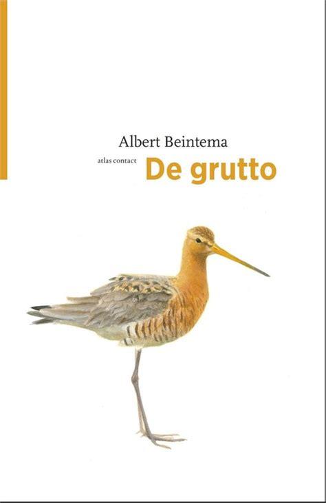 De Grutto Vogelboeken