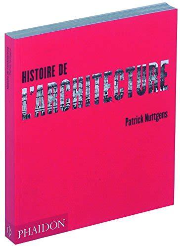 De L Architecture Livre I