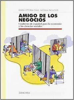 Descargar libros De Los Negocios Cuaderno De Espanol Para La Economia Y Las Ciencias Sociales Per Le Scuole Superiori PDF Gratis
