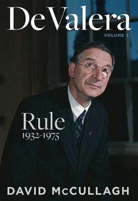 De Valera Rule 1932 1975