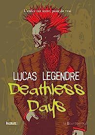 Deathless Days L Enfer Sur Terre