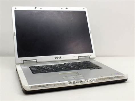 Dell Inspiron 9300 Disassembly Guide