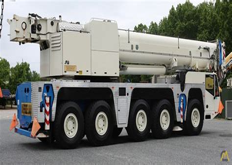 Demag Ac 200 Crane Operator Manual