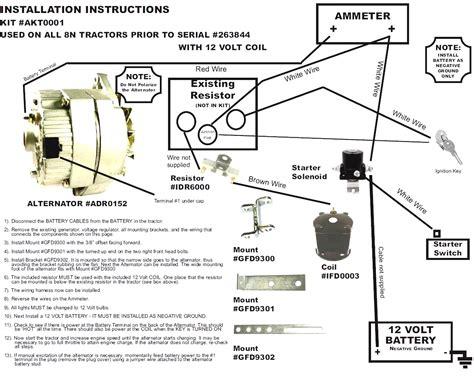 Denso Diagram Wiring Alternator Tn421000 0750