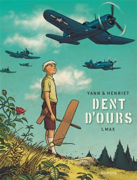 Dent D Ours Tome 1 Max Reedition