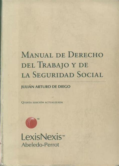 Derecho Del Trabajo Y Seguridad Social Derecho Procesal Social Y Registro Civil Acceso Al Cuerpo De Letrados De La Administracion De Justicia Turno Libre
