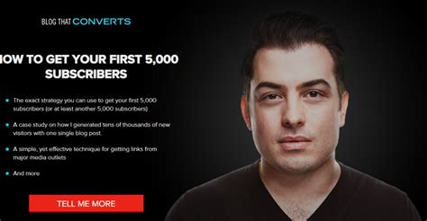 Derek Halpern – Blog That Convert 2.0