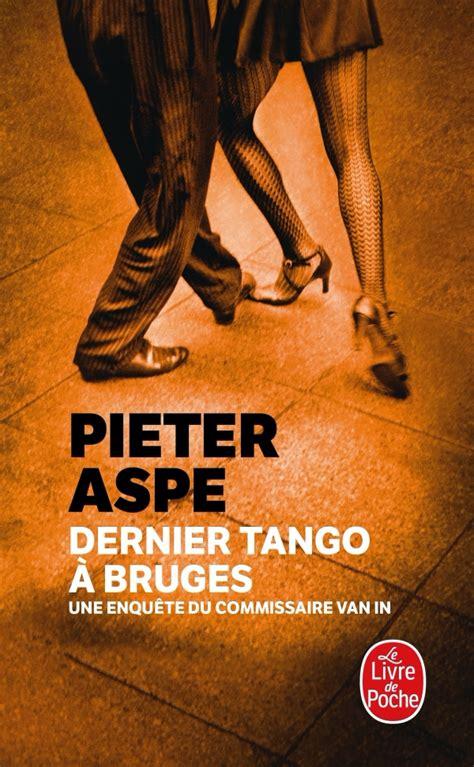 Dernier Tango A Bruges