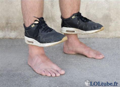 Des Trous Dans Mes Chaussures