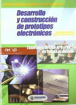 Desarrollo Y Construccion De Prototipos Electronicos Tutoriales Orcad 10 Y Lpkf 5 De Ayuda Al Diseno