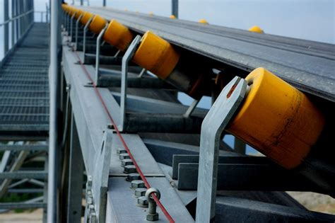 Design Guide For Pipe Belt Conveyors