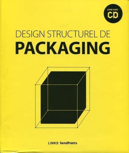 Design Structurel De Packaging 1cederom