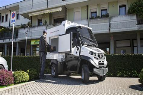 Design of Refrigerated Van: Volume-I