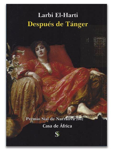 Despues De Tanger