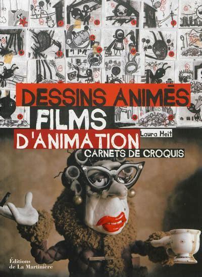 Dessins Animes And Films D Animation Carnets De Croquis