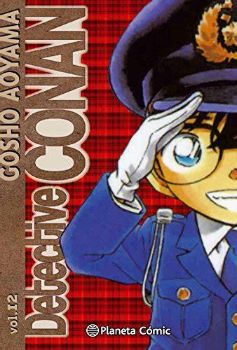 Detective Conan No 12 Nueva Edicion Manga Shonen