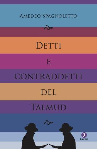 Detti E Contraddetti Del Talmud