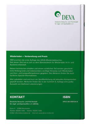 Deva Reloading Manual