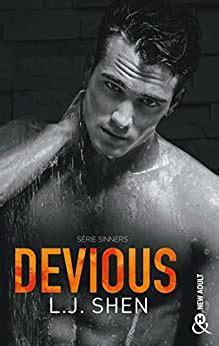 Devious Apres Vicious Le Tome 2 De La Serie New Adult A Succes Sinners