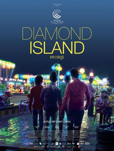 Diamond island (2016) online