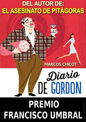 Diario De Gordon Premio Francisco Umbral
