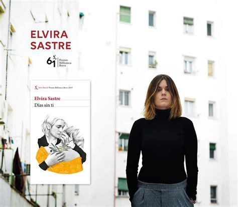 Dias Sin Ti Premio Biblioteca Breve 2019