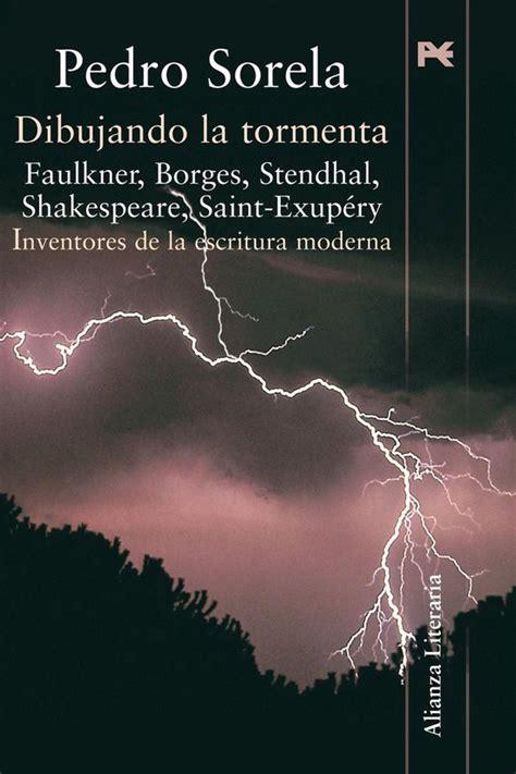 Dibujando la tormenta (Alianza Literaria (Al))