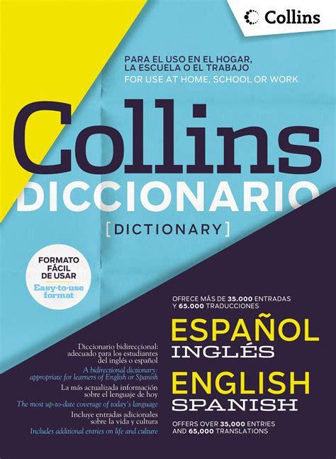 Diccionario Collins Español-Inglés/Inglés-Español