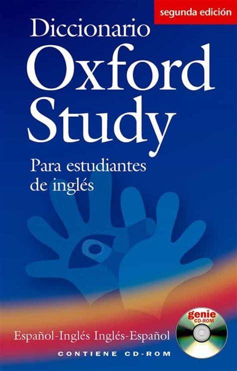 Diccionario De Ingles A Espanol Para Estudiantes De Ingles