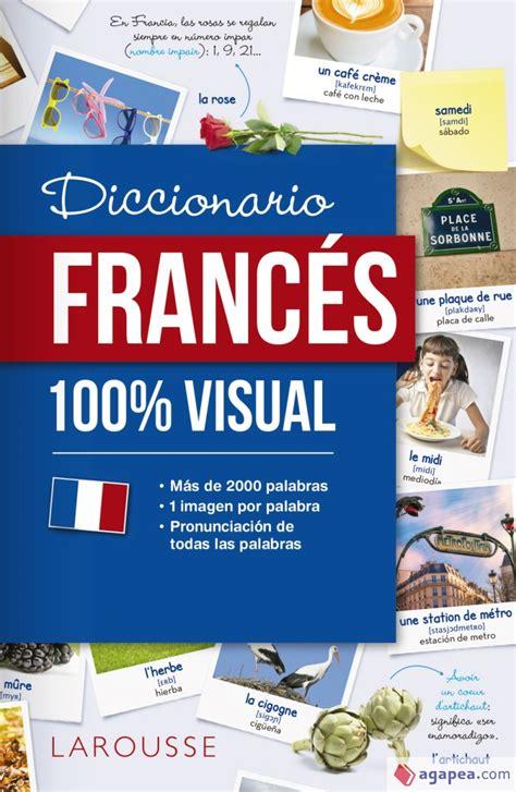 Diccionario Visual De Frances
