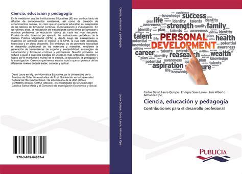 Diccionario de pedagogía: Aportaciones para la formación continuada y desarrollo profesional del docente