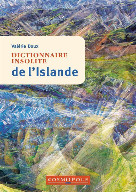 Dictionnaire Insolite De Lislande