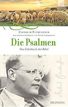 Die Psalmen: Das Gebetbuch der Bibel (German Edition)