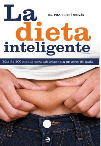 Dieta Inteligente La Autoayuda La Esfera