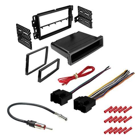 Direct Car Radio Wiring Kit