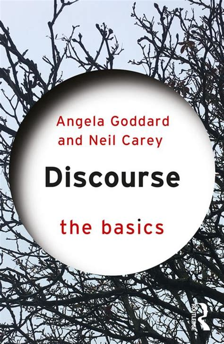 Discourse The Basics