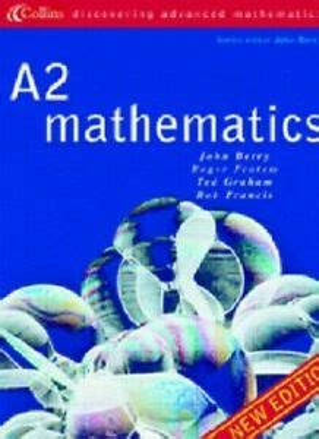 Discovering Advanced Mathematics – Mechanics