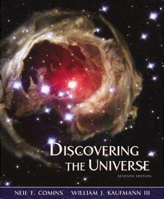 Discovering The Universe W Cd