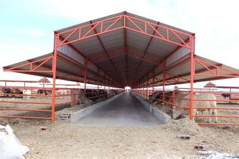 Diseno Y Construccion De Alojamientos Ganaderos