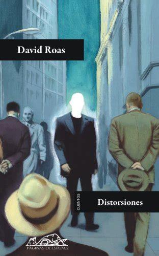 Distorsiones Voces Literatura