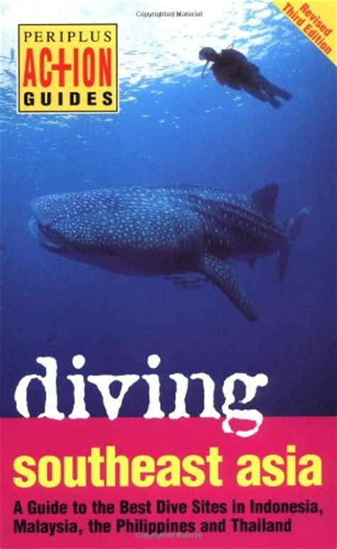 Diving Indonesia Periplus Action Guides