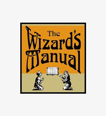 Docc Hilford The Wizard S Manual