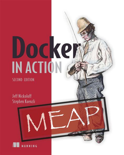 Docker In Action Second Edition