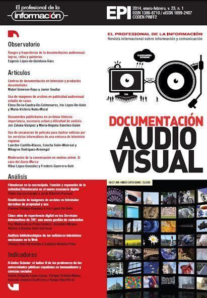 Documentacion Fotografica El Profesional De La Informacion