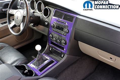 Dodge Charger With A Manual Transmission