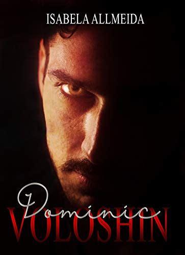 Dominic Voloshin Portuguese Edition