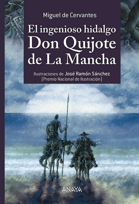 Don Quijote De La Mancha Ilustrado El Ingenioso Hidalgo Volumen 2 De 4